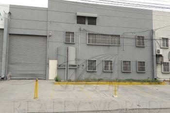 Bodegas En Renta En Hacienda Los Morales Sector 3, San Nicols De Los Garza