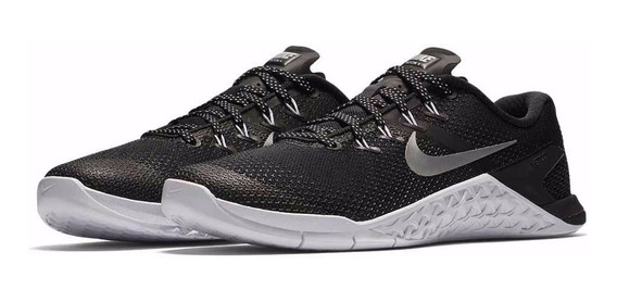 Zapatillas Nike Metcon 4 Mujer Training Oferta + Envio