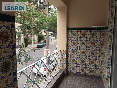 Sobrado Jardim Paulista - São Paulo - Ref: 476433