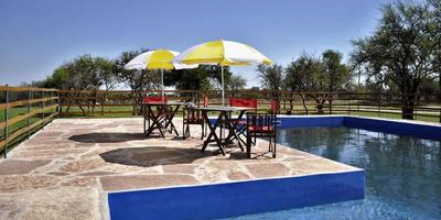 Hotel En Venta En Merlo San Luis