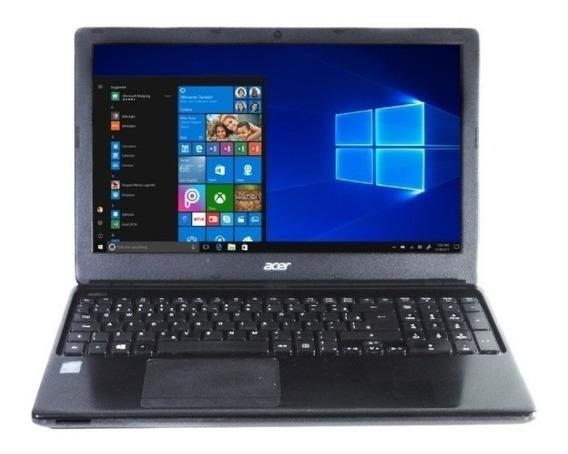 Notebook Acer Aspire Core-i5 4200u Win10 Ssd 240gb - 4gb Ram