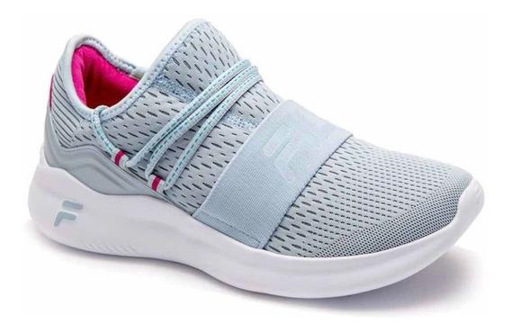 Zapatillas Fila Trend W Mujer - Y21 Online