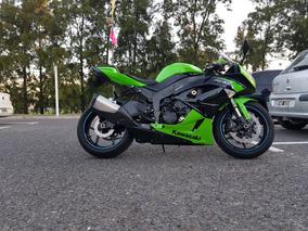 Kawasaki Ninja 600 0km Motos Deportivas Kawasaki En Mercado Libre