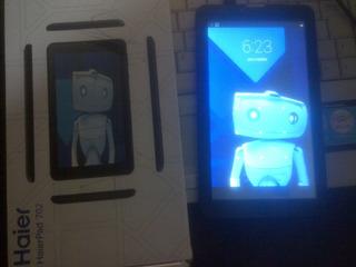 Tablet Tlf 7 Pulgadas Liberada Dual Sim Bateria Mala