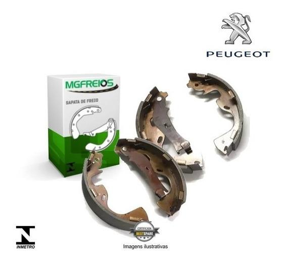 Sapata De Freio Peugeot Peugeot 504