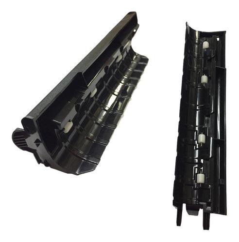 Imagen 1 de 1 de Tapa Trasera De Tracción De Papel Impresora Hp F4480