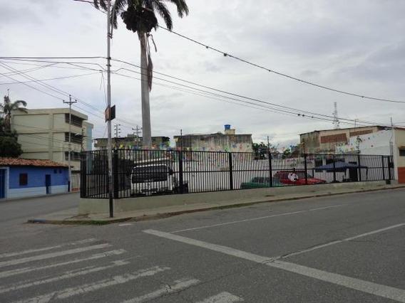 Terreno En Alquiler Zona Centro Barquisimeto 20 7844 J&m