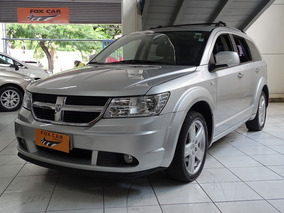 Dodge Journey 2.7 R/t Ano 2011 7lugares (6200)