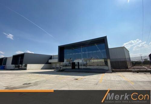 Bodega Renta 14,000 M2 Parque Industrial Periférico Sur Jalisco Mexico