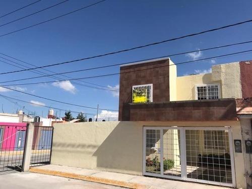 Casa Sola En Venta Fracc Privadas Santa Matilde