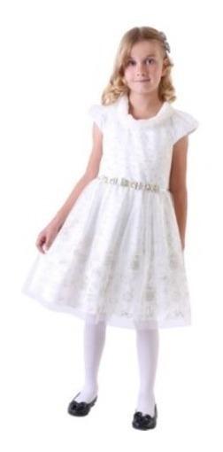 Vestidos De Fiesta Importados Para Niñas