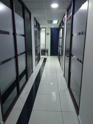 Oficina Completamente Equipada En Renta Para 4 Persona En Polanco.