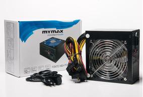 Fonte Gamer 420w Reias Mymax
