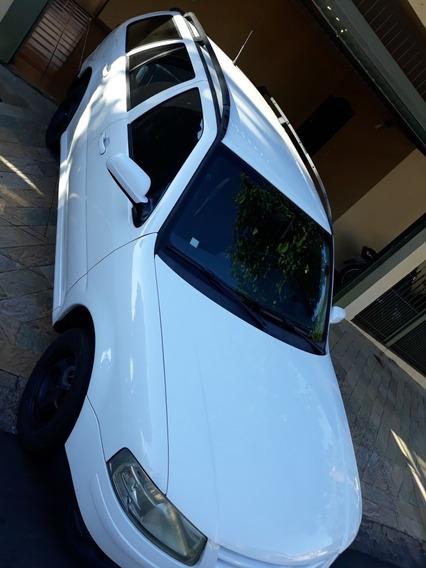 Volkswagen Parati 1.6 Plus Total Flex 4p 2008