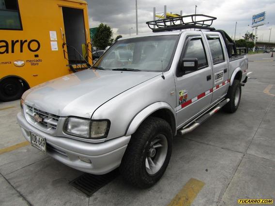 Chevrolet Luv Mt 2800 4x4
