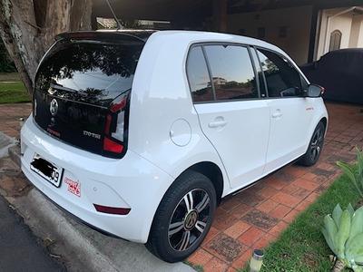 Volkswagen Up! 1.0 170 Tsi Pepper 5p