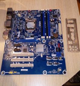 Kit Gamer I5 2500k + Placa Mãe Intel Dh67bl