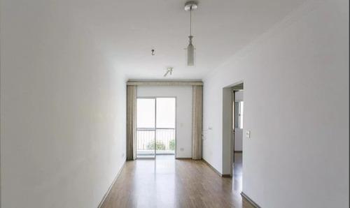 Imagem 1 de 28 de Apartamento À Venda E Para Locação, Chácara Seis De Outubro, São Paulo, Sp - Sp - Ap4637_nbni