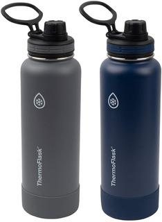 Botellas Para Agua Fria Y Caliente Thermoflask 1.2 Litros