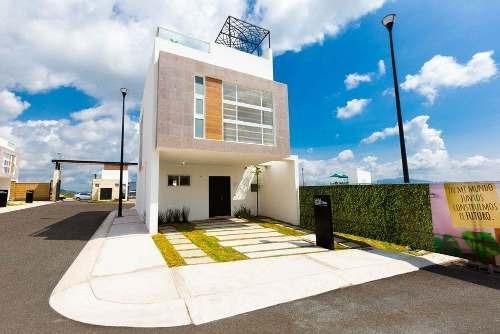 Preciosa Casa En San Isidro Juriquilla, Roof Garden, Jardín, Alberca, 3 Recámara