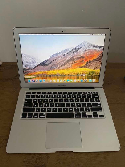 Macbook Air 13 I7 8gb Ram 2013