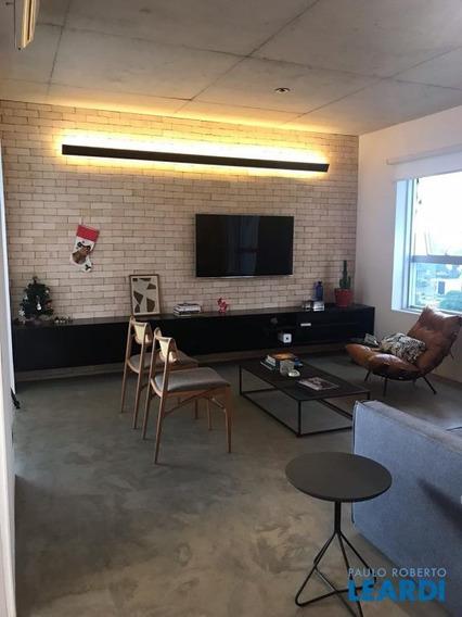 Apartamento - Vila Olímpia - Sp - 566795