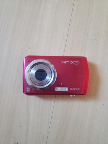 Camera Casio Exilim 12.1 Megapixels