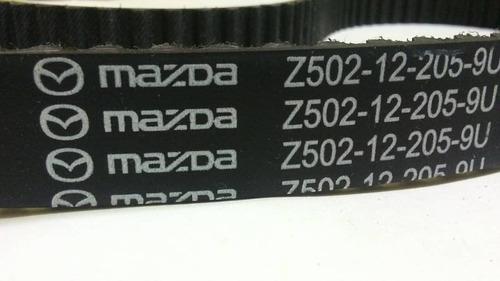 Correa De Tiempo Ford Laser Mazda Allegro 1.6 123 Dientes