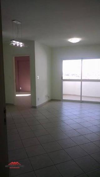 Apartamento Com 2 Dormitórios Para Alugar, 62 M² Por R$ 1.300,00/mês - Jardim Aquarius - São José Dos Campos/sp - Ap0179