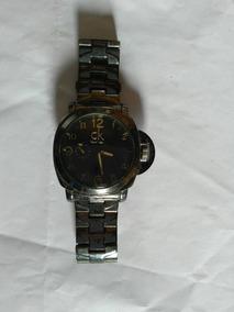 Relógio Similar Ck