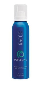 Mousse Depilatório Depeeling Racco 150ml