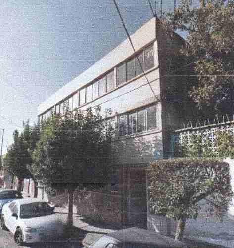 Se Vende Edificio De Departamentos, Oportunidad De Negocio.