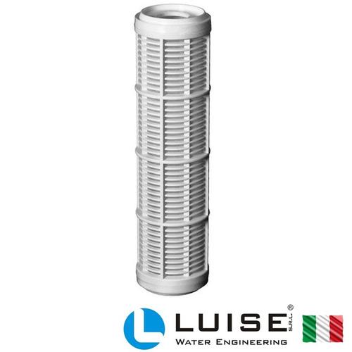 Repuesto Filtro 60um Para Agua Luise (italia) 10puLG