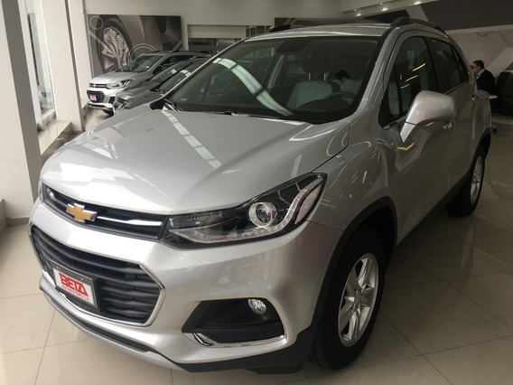 Chevrolet Tracker 4 X 2 Mt Stock Fisico!!!! ( Sb) 2