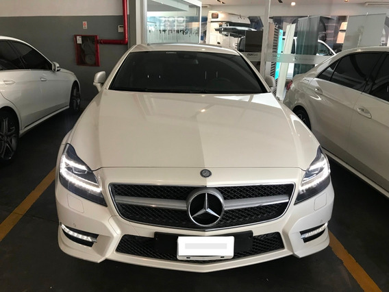 Mercedes-benz Clase Cls 350 Impecable