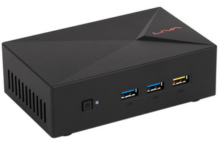 Minipc Ecs Liva Xe J3060 1.60ghz 2gb 32gb Vga W10 /v /vc