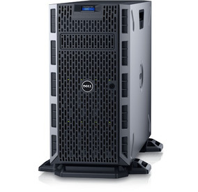 Servidor Dell Poweredge T330 Server Novo Na Caixa