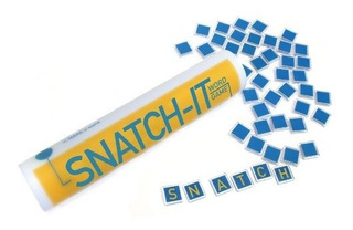 Juego De Palabras Snatch-it
