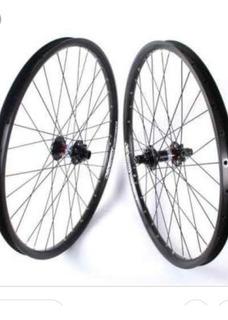 Aro 26 Doble Pared Armado En Aluminio Para Bicicleta