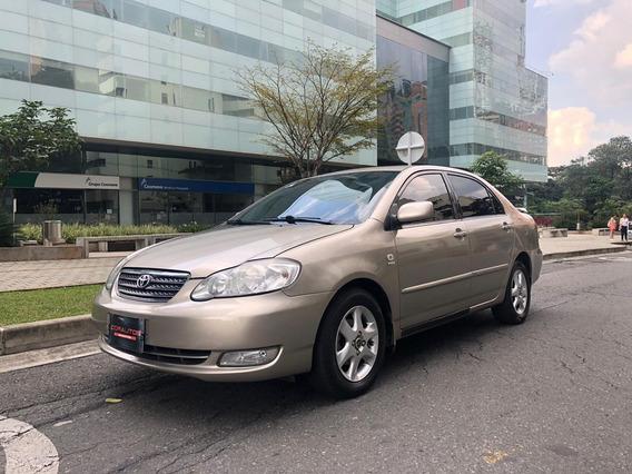 Toyota Corolla 1.8 Automatico