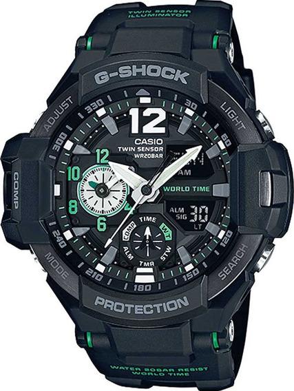 Relógio Casio G-shock Gravitymaster Ga-1100-1a3dr