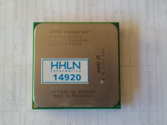 Processador Amd Sempron 1,9 Ghz Sdh1100iaa3de - 14920