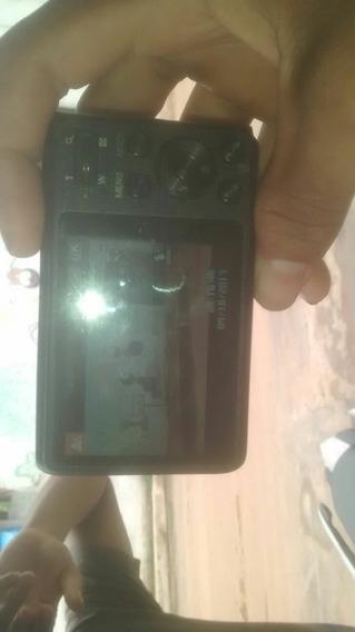 Camera Samsung 5x Hd Lcd Frontal Auto Retrato