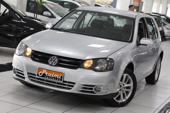 Volkswagen Golf Sportline 1.6 8v Flex Completo 2011