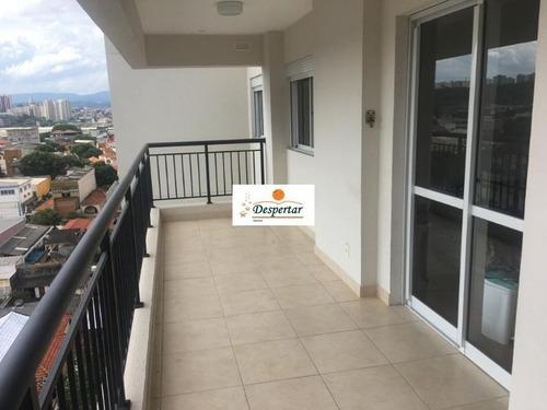 08328 -  Apartamento 2 Dorms. (1 Suíte), Vila Anastácio - São Paulo/sp - 8328