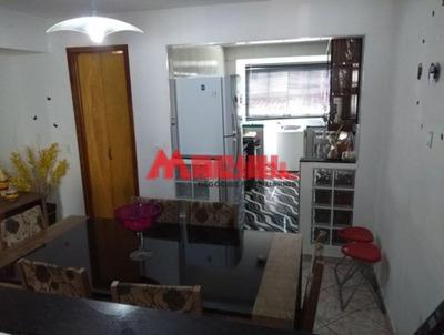 Venda Casa Cond. Fechado Sao Jose Dos Campos Vila Sao Gerald - 1033-2-68366