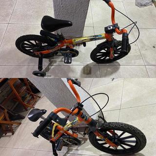 Bike Infantil Aro 16 - Imperdível