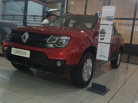 Renault Duster Oroch 2.0 2019