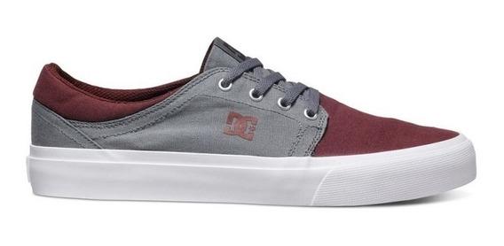 Zapatillas De Skate Dc Trase / Brand Sports