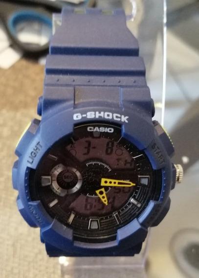 G Shock. Reloj.